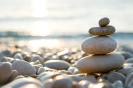 Stacked-rocks google image