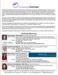 UniTrade Directory, Unity of Santa Rosa