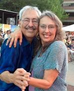 Steve & Trudy A2